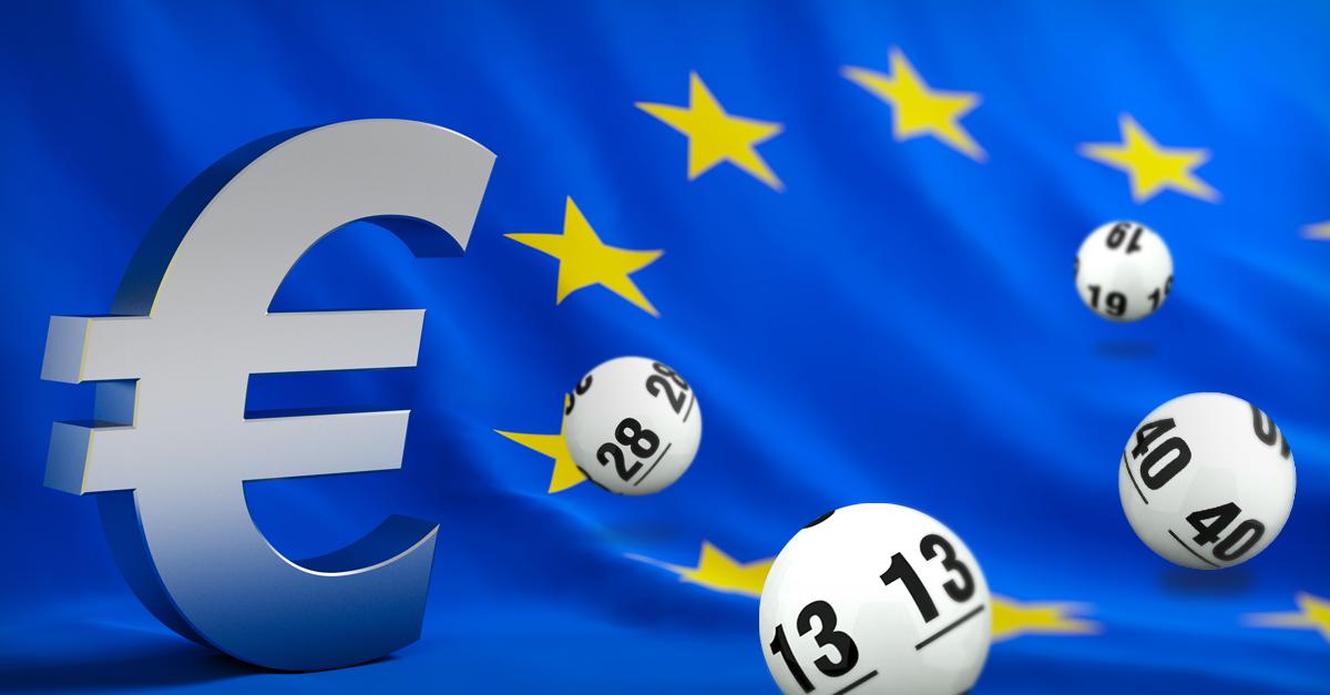 Uitslagen Euroloterij